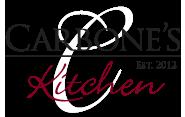 carbones kitchen