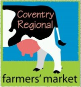Coventry Farmers Market Logo