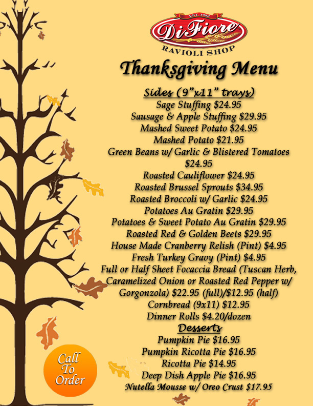 final thanksgiving menu 1