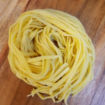 Fresh Linguine